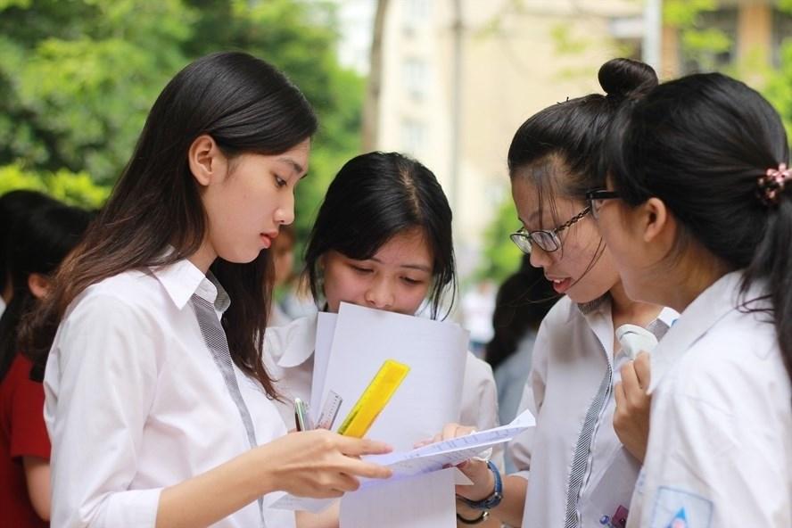 Lịch thi tốt nghiệp THPT 2021